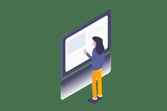 pourquoi créer un site web